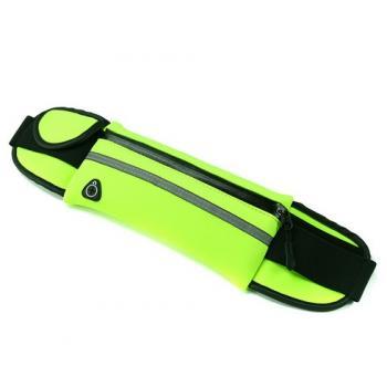 Спортивная сумка-пояс для бега и фитнеса