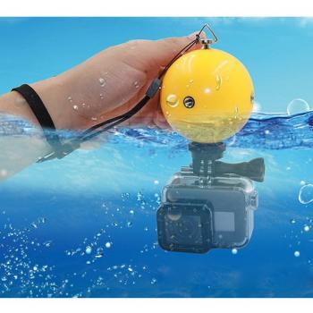 Шар поплавок для экшн камеры
