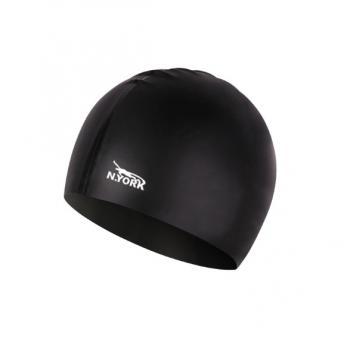Силиконовая шапочка для плавания