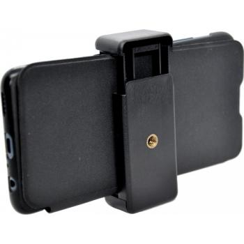 Штатив трипод для кольцевой лампы, смартфона, фотоаппарата 2.1м