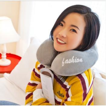 Дорожная подушка - подголовник Comfort Master