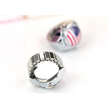 Часы перстень, кольца часы English