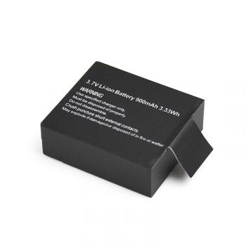 Батарея аккумулятор для экшн камеры