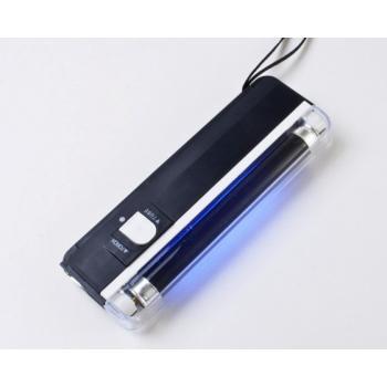 Ручной ультрафиолетовый детектор валют