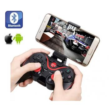 Беспроводной bluetooth геймпад для смартфона, контроллер Terios T3/X3