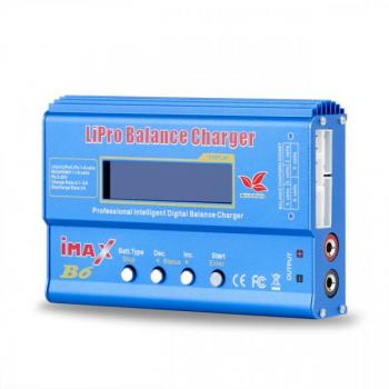 Универсальное зарядное устройство Imax B6