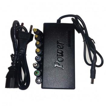 Универсальное зарядное устройство для ноутбука блок питания 100W