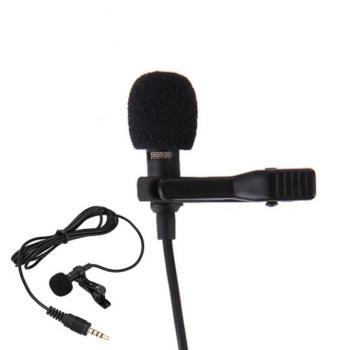 Петличный микрофон