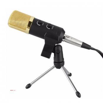 Конденсаторный USB микрофон F-100TL