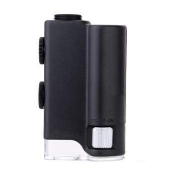 Микроскоп 60x-100x для смартфона