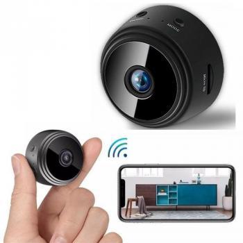 Мини WiFi HD камера A9