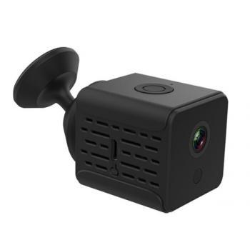 Мини WIFI камера W17 1080P со встроенным аккумулятором