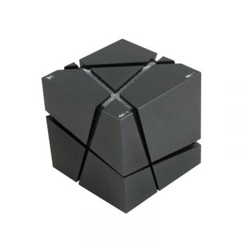 Цветомузыкальная колонка Q-one Куб