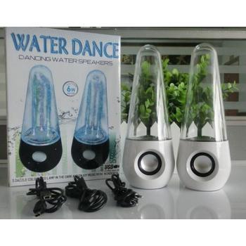 Колонки Танцующий фонтан Water dancing speakers