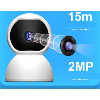 WiFi камера видеонаблюдения 1080P - Видео няня