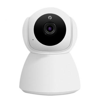 Поворотная WiFi камера 1080P SRC-001 Snowman