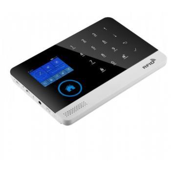 GSM WiFi сигнализация ZC-V16 с управлением через приложение Android/IOS