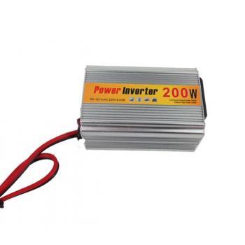 Преобразователь авто инвертор 12V на 220V 200W/300W/500W/1000W