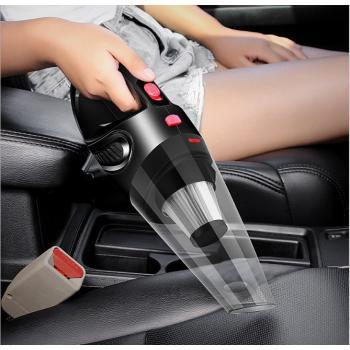 Ручной автомобильный пылесос