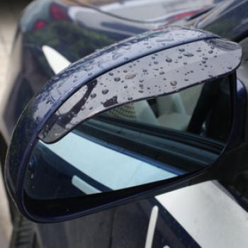 Козырьки для боковых зеркал заднего вида от дождя и снега