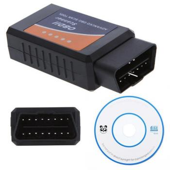 Адаптер автосканер OBD2 ELM327 v1.5 Bluetooth