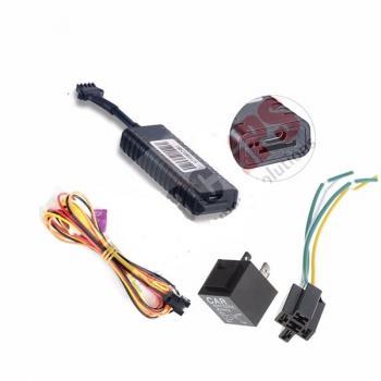 Автомобильный GPS трекер с функцией блокировки двигателя