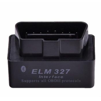 Автосканер Bluetooth OBD ELM327 версия 1.5/2.1
