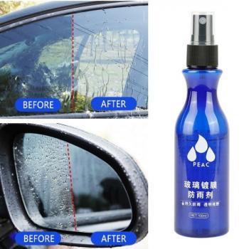 Влагоотталкивающее средство -  Антидождь спрей для авто