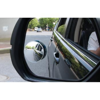 Салонное зеркало заднего вида для пассажира