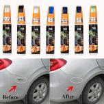 Краска карандаш для удаления царапин с кузова авто
