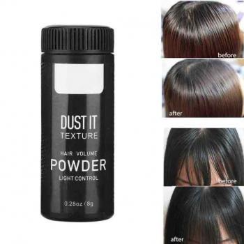 Моделирующая пудра для обьема волос Dust it