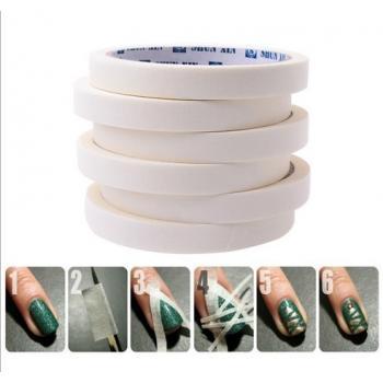 Самоклеющаяся лента для дизайна ногтей