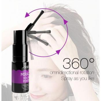 Спрей для обьема волос Sevich Miracle Volume Powder