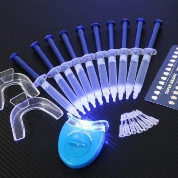 Отбеливающая система для зубов Smile Factor
