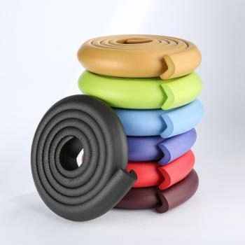 Защитная накладка(лента) на острые углы мебели