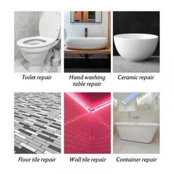 Комплект для ремонта керамических поверхностей