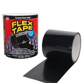 Сверхсильная клейкая лента Flex Tape / Good Tape