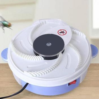 Ловушка для насекомых электрическая мухоловка