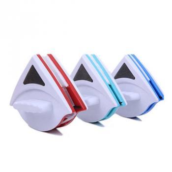 Магнитная щетка для мытья окон с двух сторон (стекло 15-30 мм)