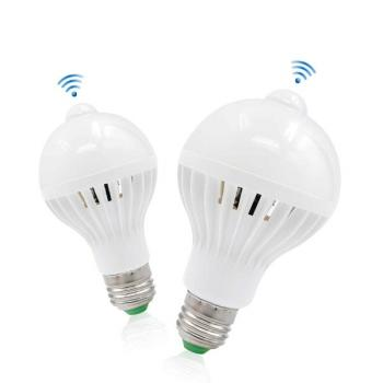 Энергосберегающая светодиодная лампочка