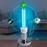 Бактерицидная УФ лампа Е27