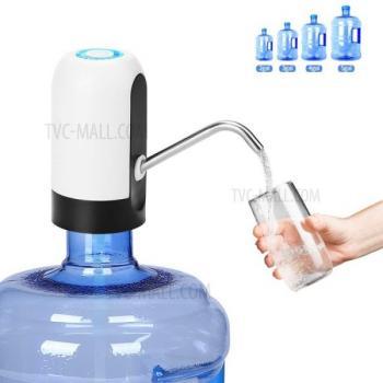 Электрический диспенсер для бутилированной воды до 20 литров