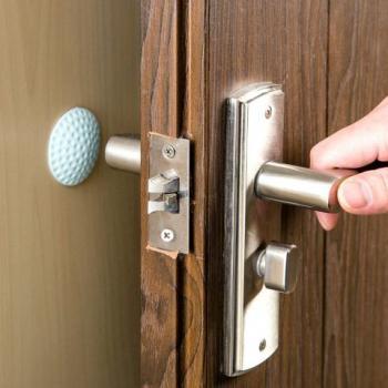 Защитные круги от ударов дверей