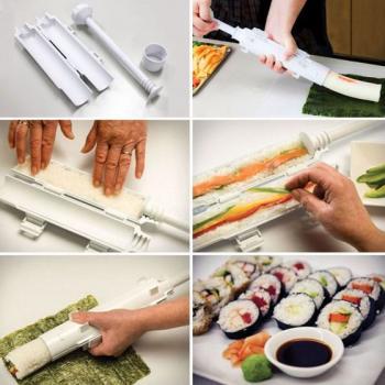 Форма для приготовления суши и роллы СушЭйзи