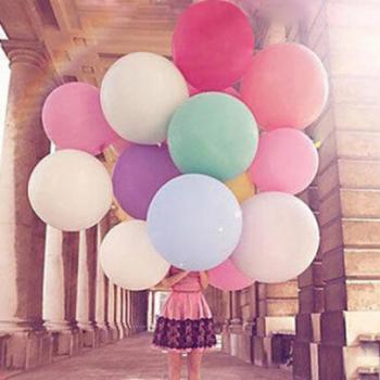 Большой 36 дюймовый воздушный шар