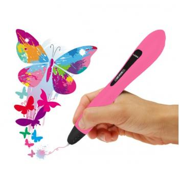 3D ручка низкотемпературная