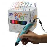PLA Пластик для 3D-ручки, 1.75мм -10м