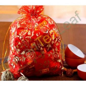 Цветущий художественный чай, вакуум, в мешке 10 шт