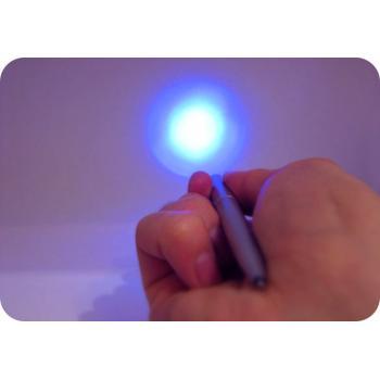 Ручка с невидимыми чернилами (Шпионская ручка)