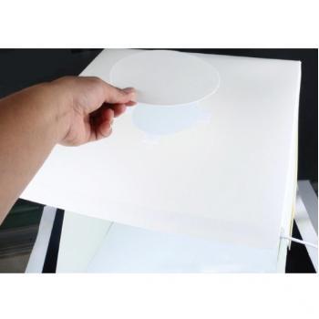 Лайтбокс (фотобокс) для предметной съемки 30x30см